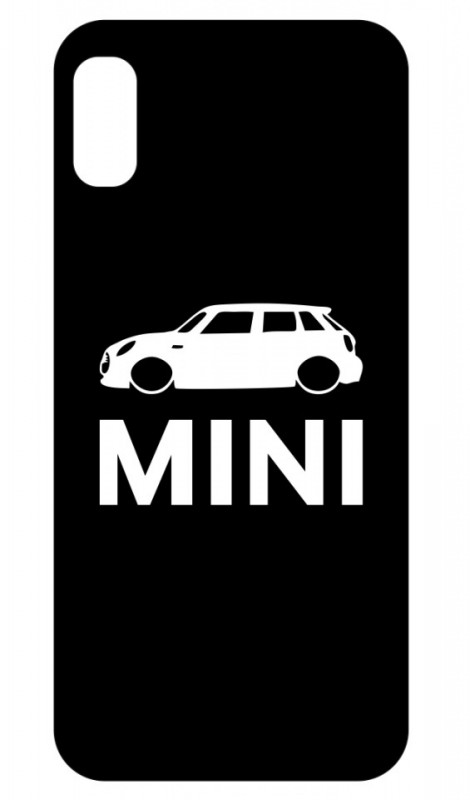 Imagens Capa de telemóvel com MINI Countryman