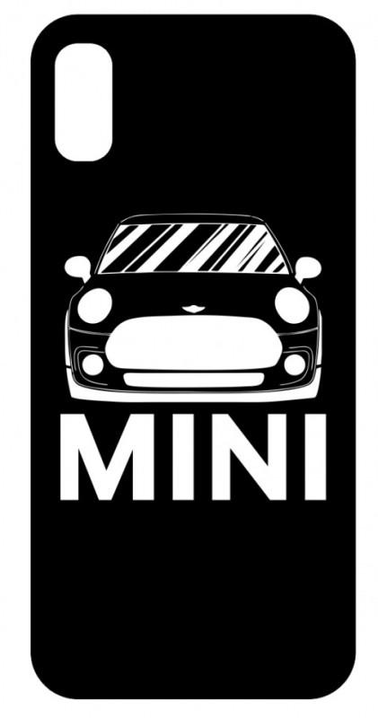 Capa de telemóvel com  Mini One