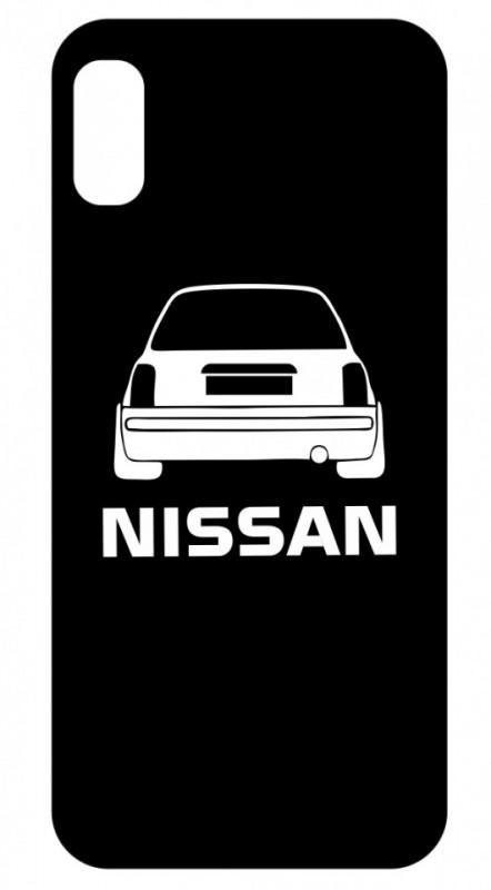 Imagens Capa de telemóvel com Nissan Micra
