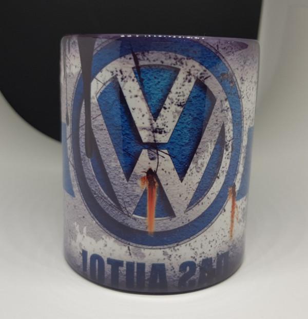 Imagens Mealheiro com Volkswagen