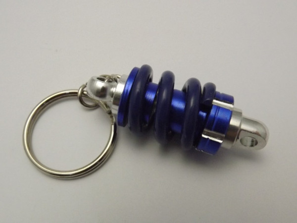 Imagens Porta Chaves - Coilover Azul