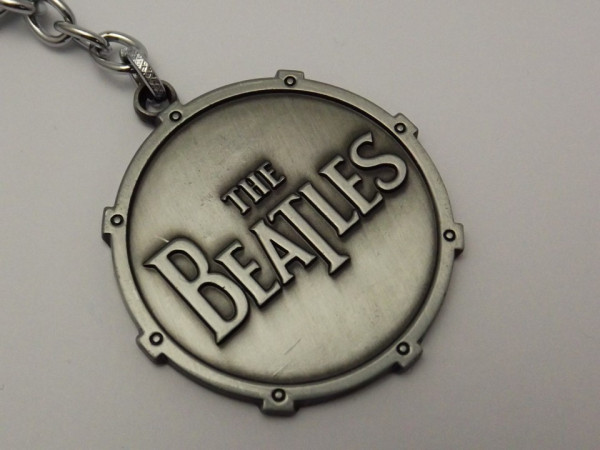"Porta Chaves com ""The Beatles"""""