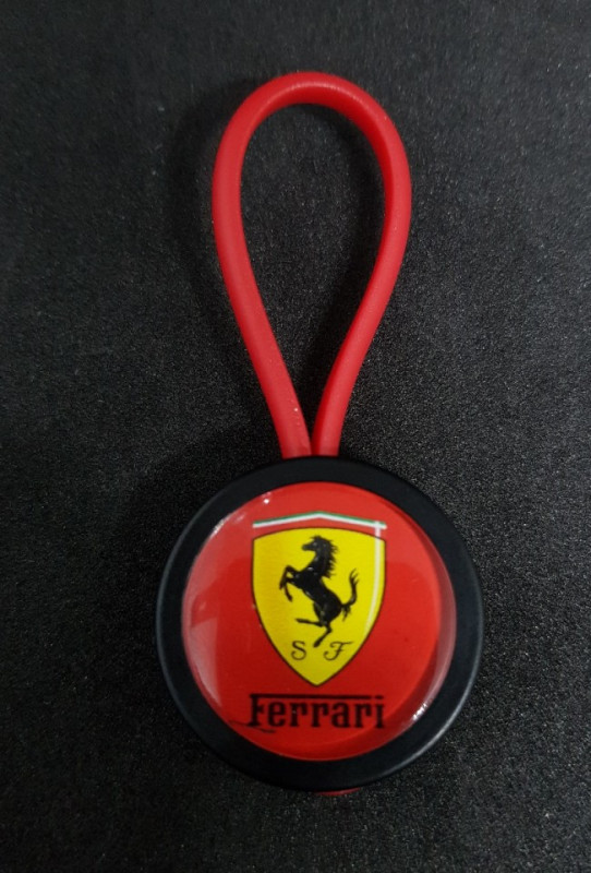 Imagens Porta Chaves para Ferrari