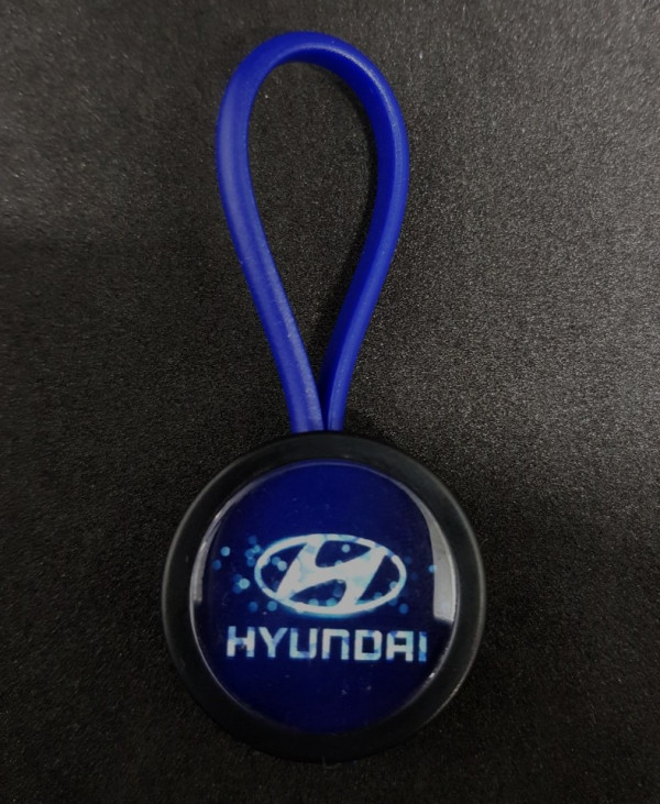 Imagens Porta Chaves para Hyundai