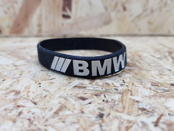 Pulseira para BMW Preto