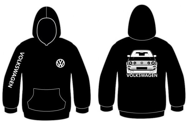 Imagens Sweatshirt com capuz para Golf 2 GTI