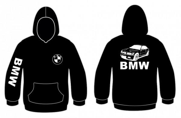 Sweatshirt para BMW E46 Coupe