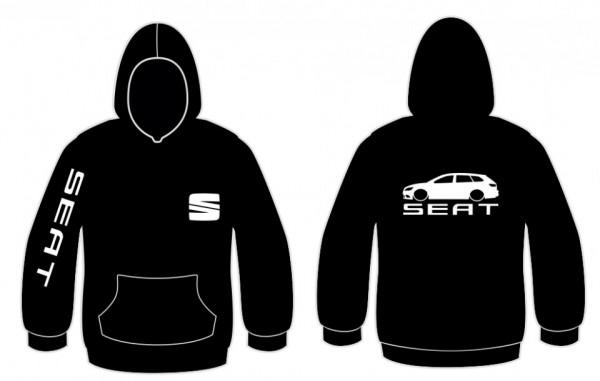 Imagens Sweatshirt para Seat Leon ST