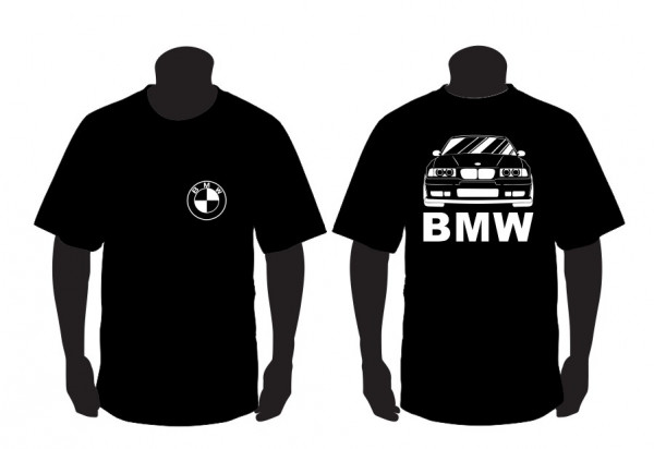 Imagens T-shirt para Bmw E36