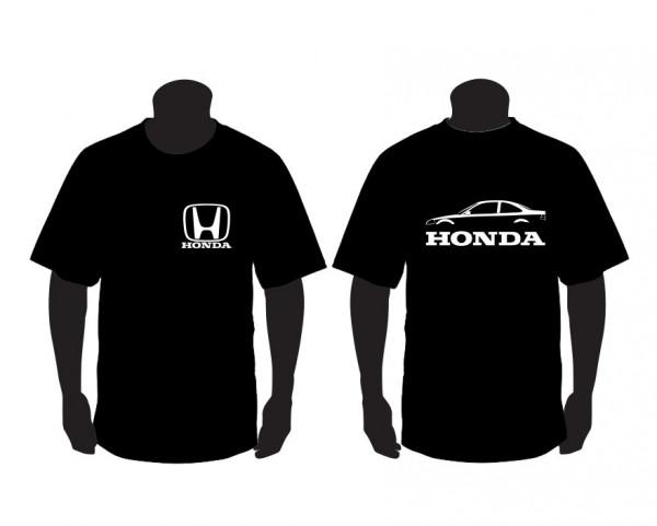 Imagens T-shirt para Honda Civic EJ Coupe