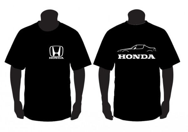 Imagens T-shirt para Honda Del Sol