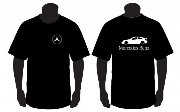 Imagens T-shirt para Mercedes-Benz c220