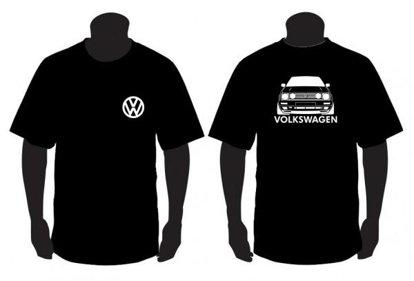 Imagens T-shirt para Volkswagen Golf 2