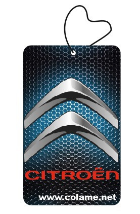 Imagens Ambientador para Citroen