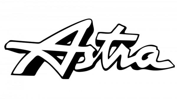 Autocolante  - Astra