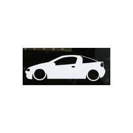Autocolante - Opel Tigra