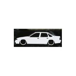 Autocolante - Opel Vectra A