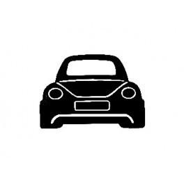 Autocolante para Beetle Cabriolet