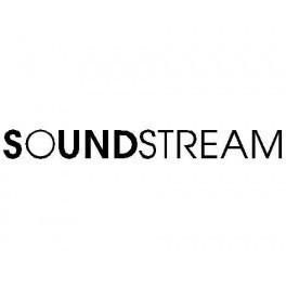 Autocolante- Soundstream