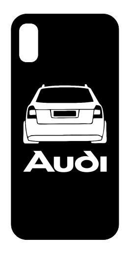 Imagens Capa de telemóvel com Audi A4 B6