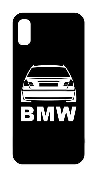 Imagens Capa de telemóvel com BMW E46 Touring