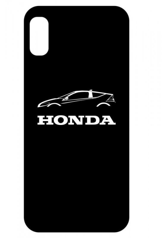 Capa de telemóvel com Honda CR-Z