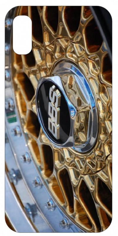 Imagens Capa de telemóvel com Jante BBS