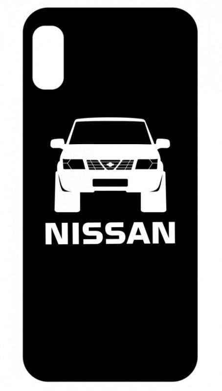 Imagens Capa de telemóvel com Nissan Patrol