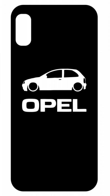 Imagens Capa de telemóvel com Opel Corsa B 3P