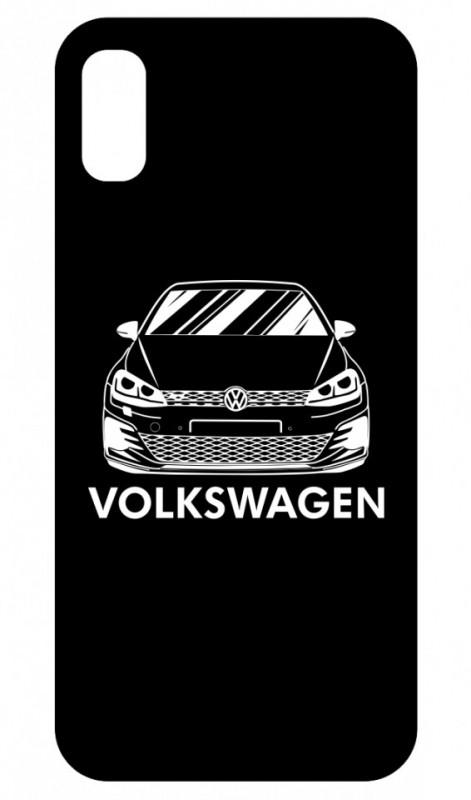 Imagens Capa de telemóvel com Volkswagen Golf mk7