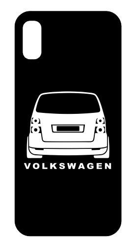 Imagens Capa de telemóvel com Volkswagen Touran