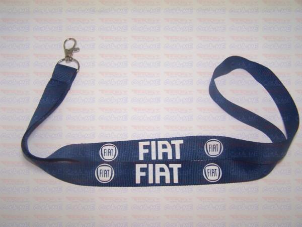 Fita Porta Chaves - Fiat
