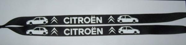 Fita Porta Chaves para Citroen Saxo 5 Portas