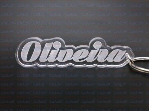 Imagens Porta Chaves - Oliveira