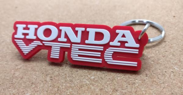 Porta Chaves para Honda VTEC