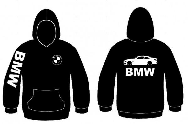 Sweatshirt com capuz para Bmw F32