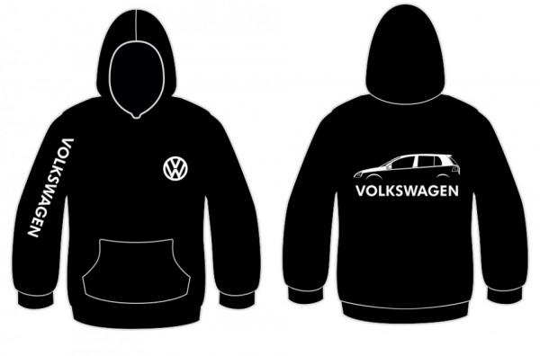 Imagens Sweatshirt para Volkswagen Golf Mk5 5 portas