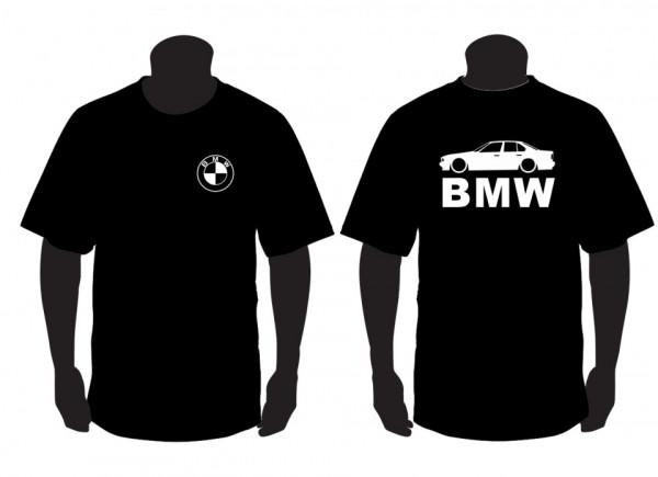 Imagens T-shirt para BMW E34