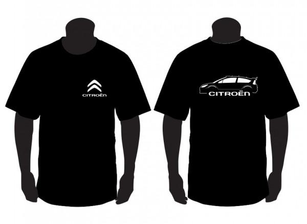 T-shirt para Citroen C4