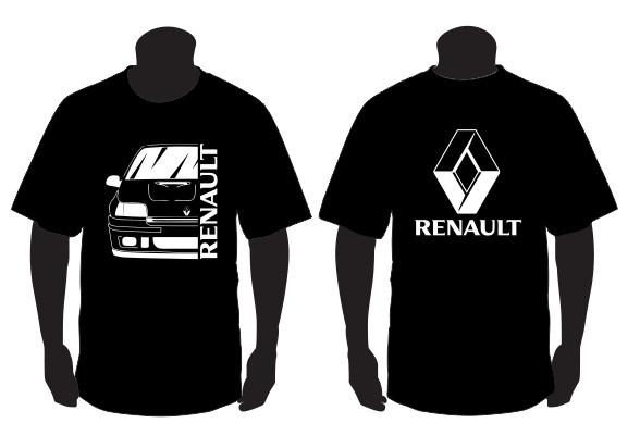 Imagens T-shirt para Renault williams