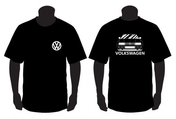 Imagens T-shirt para Volkswagen Corrado