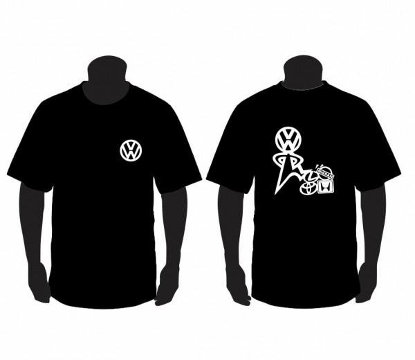 Imagens T-shirt  para VW melhor