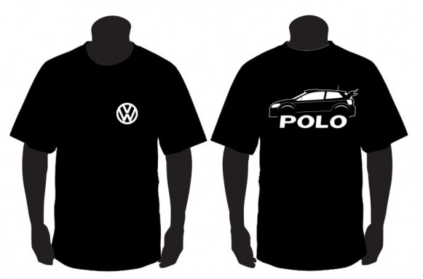 Imagens T-shirt  - Volkswagen Polo 6R