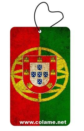 Ambientador - Portugal