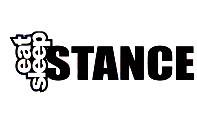 Autocolante - Stance
