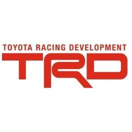 Autocolante - TRD - Toyota Racing Development