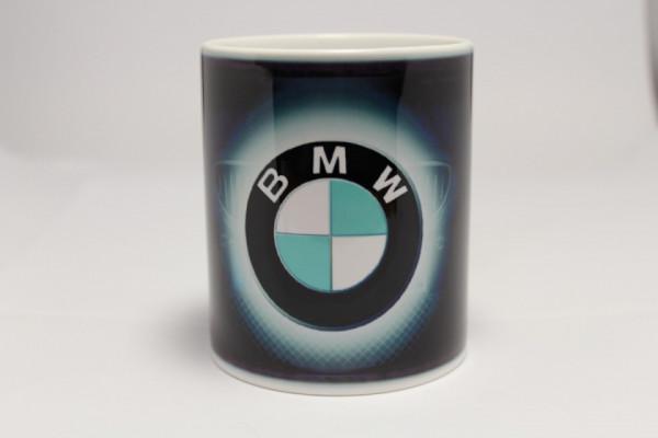 Caneca com BMW