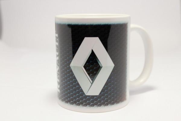 Imagens Caneca com Renault