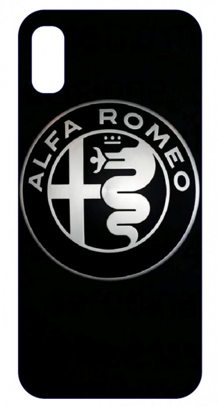 Imagens Capa de telemóvel com Alfa Romeo
