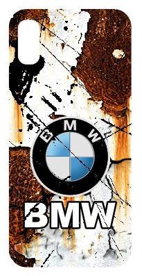 Imagens Capa de telemóvel com BMW - Estilo Retro 2